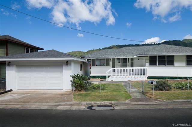 3124 Lanikaula Street, Honolulu, HI 96822 - #: 202023487