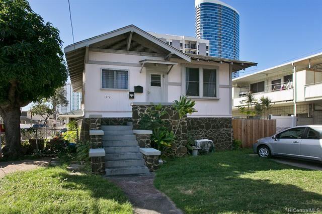 1219 Rycroft Street, Honolulu, HI 96814 - MLS#: 202032487