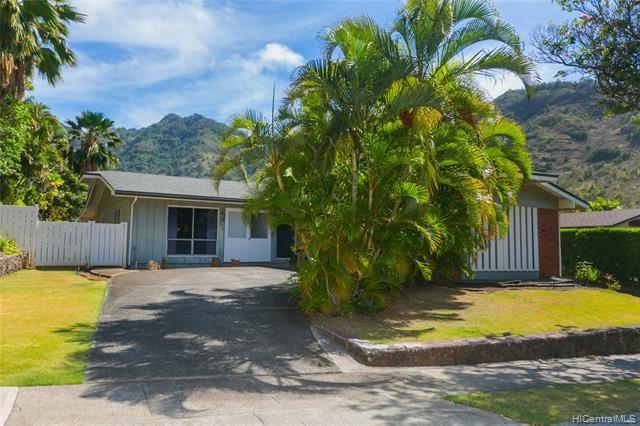 6614 Kauna Street, Honolulu, HI 96825 - MLS#: 202119487