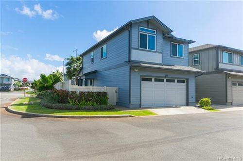 Photo of 91-1159 Kamakana Street #617, Ewa Beach, HI 96706 (MLS # 202101488)