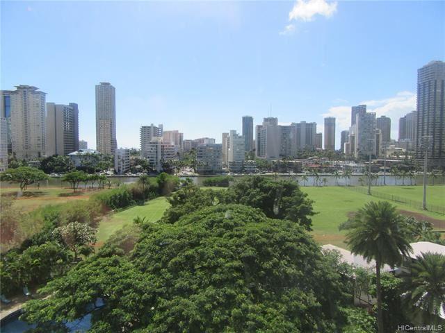2333 Kapiolani Boulevard #714 UNIT 714, Honolulu, HI 96826 - #: 202112488