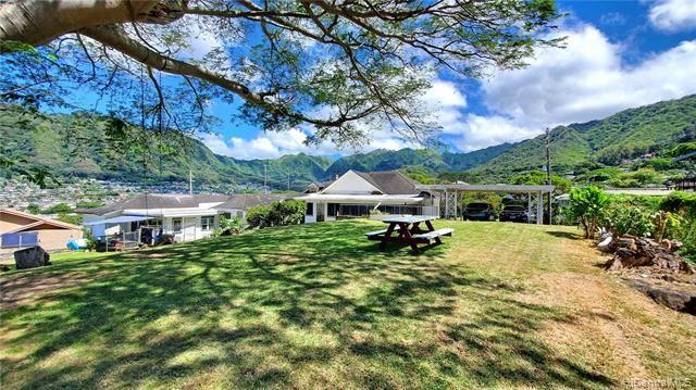 3161 Woodlawn Drive, Honolulu, HI 96822 - #: 202024492