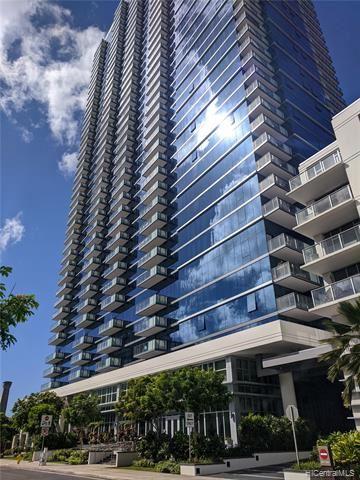 600 Ala Moana Boulevard #404 UNIT 404, Honolulu, HI 96813 - #: 202100493
