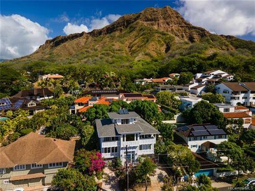 Photo of 3030 Hibiscus Drive, Honolulu, HI 96815 (MLS # 202100494)