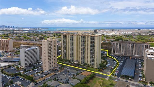 3161 Ala Ilima Street #615 UNIT 615, Honolulu, HI 96818 - #: 202015494