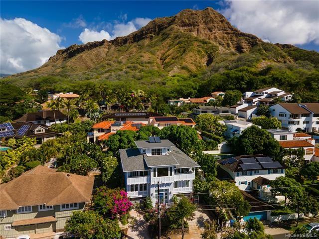 3030 Hibiscus Drive, Honolulu, HI 96815 - #: 202100494