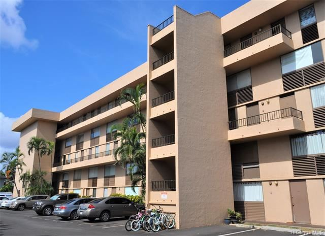 Photo of 68-090 Au Street #108E, Waialua, HI 96791 (MLS # 202110496)