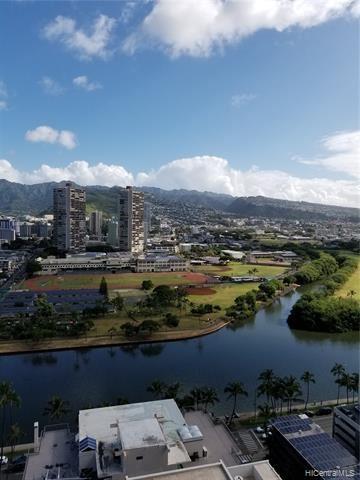 430 Lewers Street #2501, Honolulu, HI 96815 - #: 202123499
