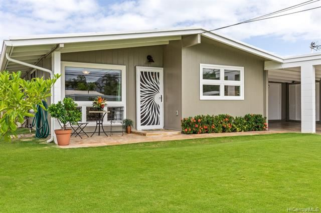 535 Palawiki Street, Kailua, HI 96734 - #: 202124499