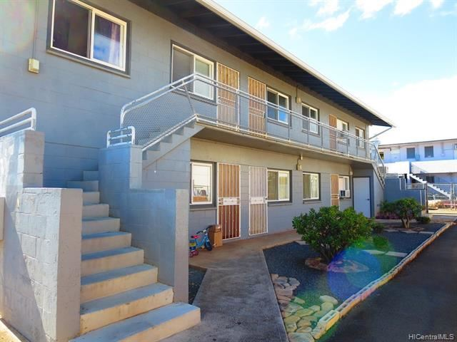 Photo of 94-947 Awanei Street, Waipahu, HI 96797 (MLS # 202110501)