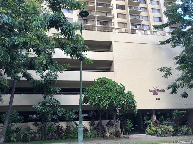 2140 Kuhio Avenue #1010 UNIT 1010, Honolulu, HI 96815 - #: 202029503