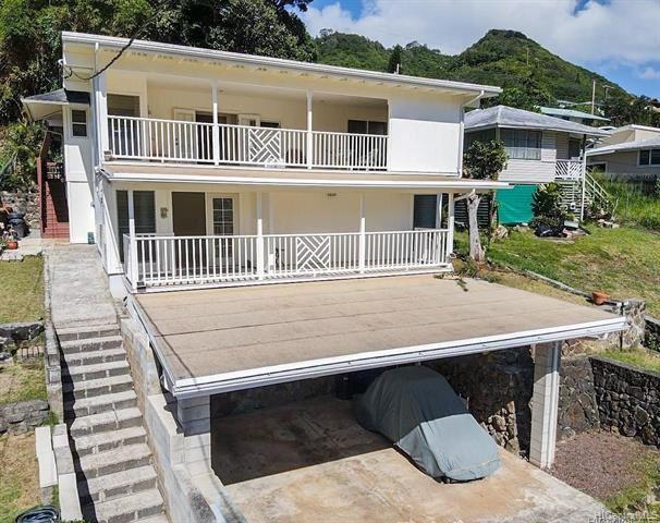 2354 Jasmine Street, Honolulu, HI 96816 - #: 202100503