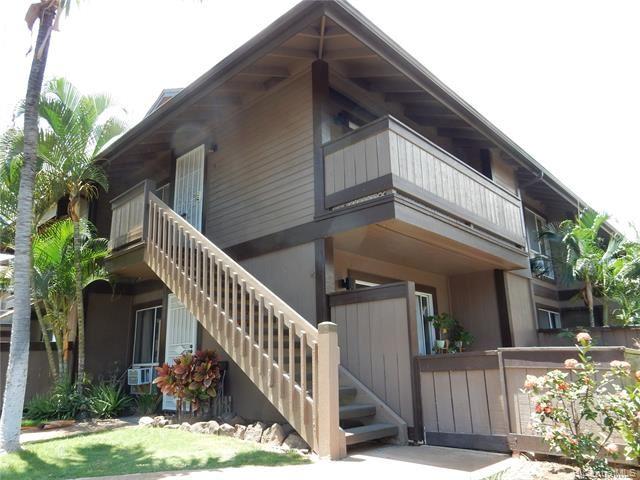 91-1040 Puamaeole Street #13-R UNIT 13-R, Ewa Beach, HI 96706 - MLS#: 202116503