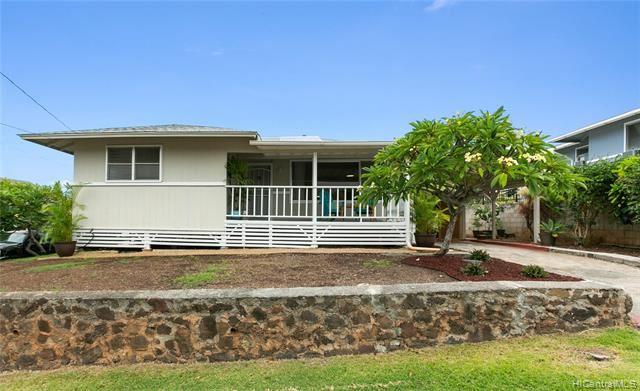 1030 Hui Street, Kailua, HI 96734 - #: 202124503