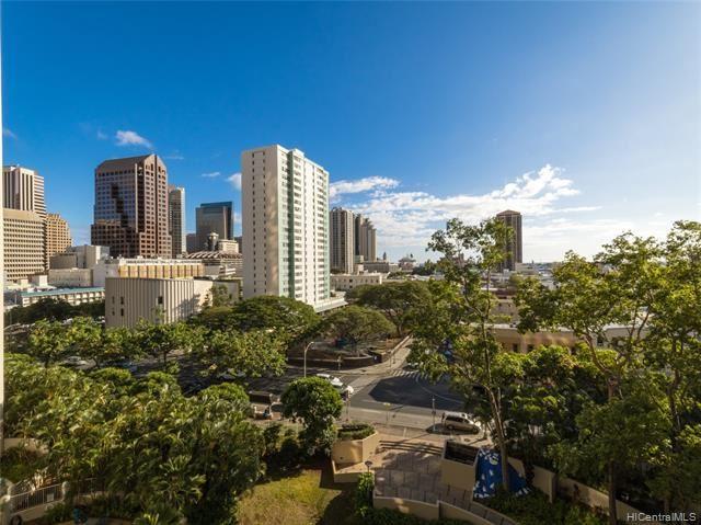 60 N Beretania Street #908 UNIT 908, Honolulu, HI 96817 - #: 202020505
