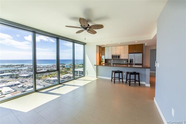 600 Ala Moana Boulevard #2409 UNIT 2409, Honolulu, HI 96813 - MLS#: 202110508