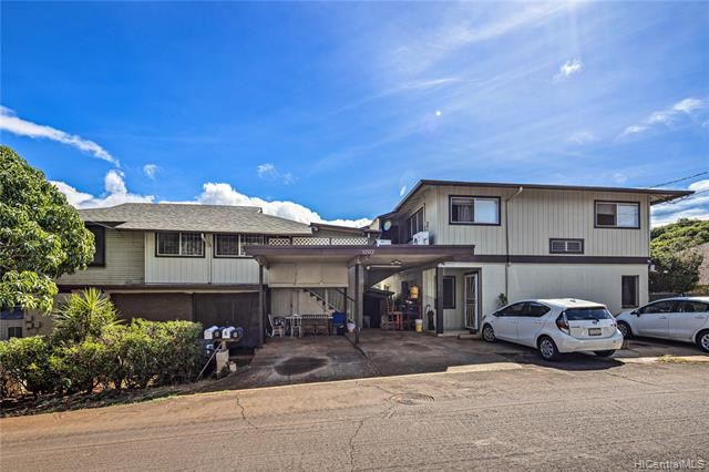 3202 Mokihana Street, Honolulu, HI 96816 - #: 202119508