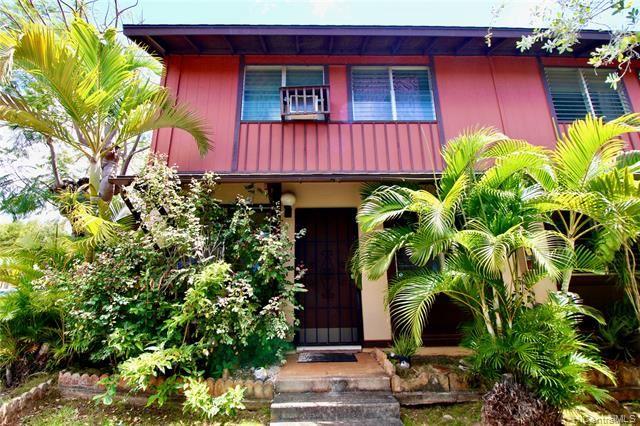 Photo of 94-1408 Lanikuhana Avenue #437, Mililani, HI 96789 (MLS # 202113511)
