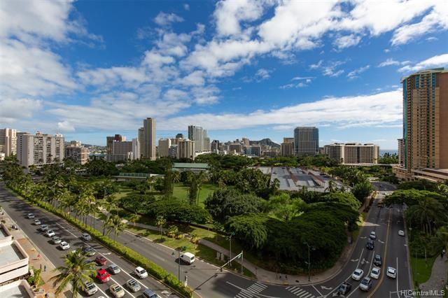 1860 Ala Moana Boulevard #1300 UNIT 1300, Honolulu, HI 96815 - #: 202002515