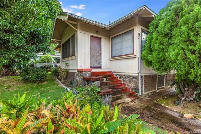 2227 Kanealii Avenue, Honolulu, HI 96813 - #: 202003518