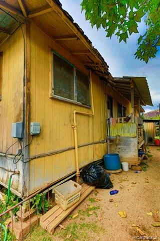 87-118 Kimo Street, Waianae, HI 96792 - #: 202100519