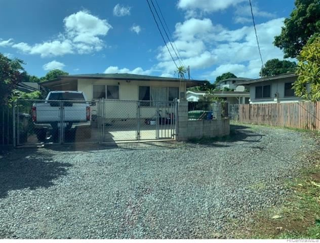 94-1162 Nalii Street, Waipahu, HI 96797 - #: 202107521