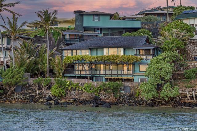 4074 Puu Eleele Place, Honolulu, HI 96816 - MLS#: 202112521