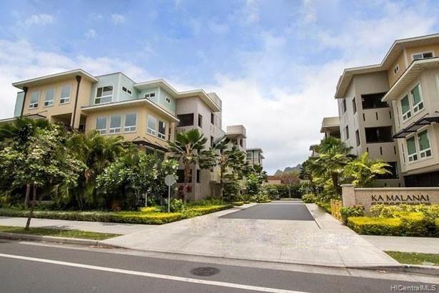 437 Kailua Road #6103 UNIT 6103, Kailua, HI 96734 - #: 202115522