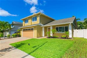 Photo of 91-1080 Hoowalea Street, Ewa Beach, HI 96706 (MLS # 201923523)