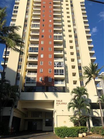 2740 Kuilei Street #706 UNIT 706, Honolulu, HI 96826 - #: 202024523