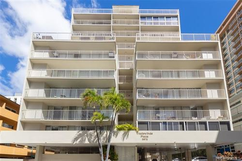 Photo of 2572 Lemon Road #507, Honolulu, HI 96815 (MLS # 202106524)