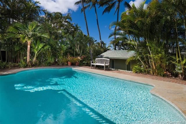 252 Lumahai Place, Honolulu, HI 96825 - #: 201932524