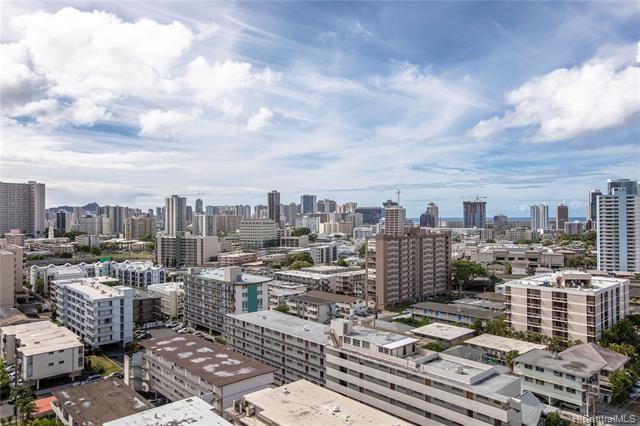 1556 Piikoi Street #1501 UNIT 1501, Honolulu, HI 96822 - #: 202024525