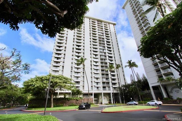 1515 Nuuanu Avenue #2353 UNIT 2353, Honolulu, HI 96817 - #: 202003526