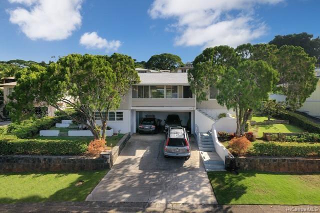 1210 Lilo Place, Honolulu, HI 96822 - #: 202101526