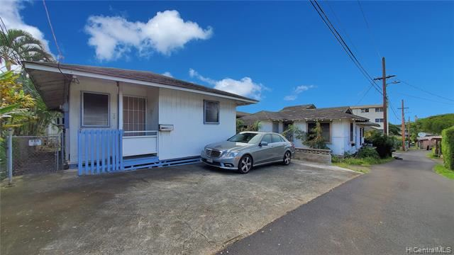 127 Ohelo Lane, Honolulu, HI 96813 - #: 201932531
