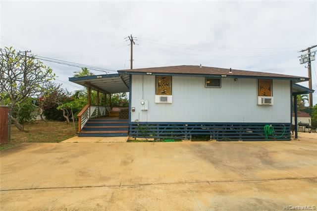 85-126 Waianae Valley Road, Waianae, HI 96792 - #: 202101531