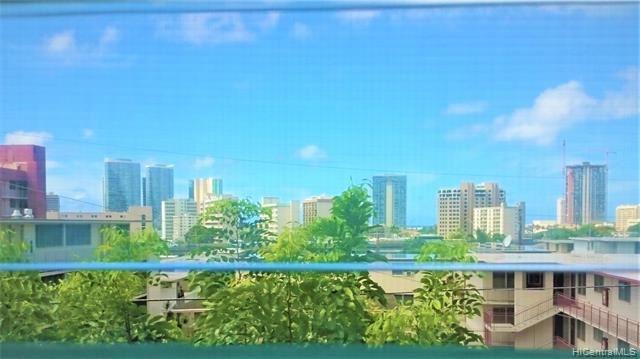 1535 Pensacola Street #32 UNIT 32, Honolulu, HI 96822 - #: 202024532