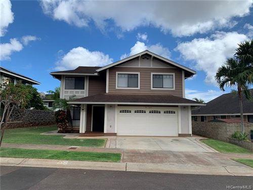 Photo of 94-1057 Hoohele Street #41, Waipahu, HI 96797 (MLS # 202027533)