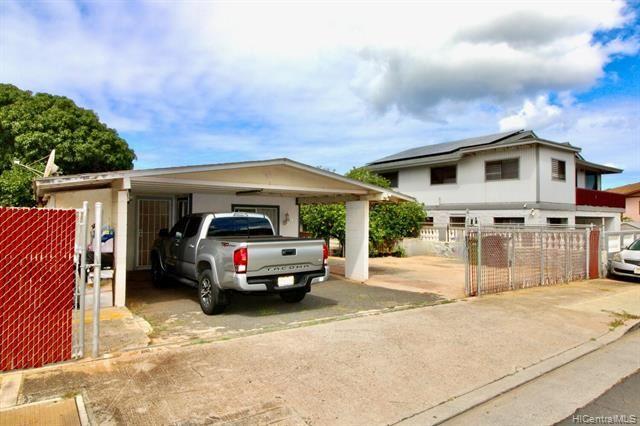 Photo of 92-743 Paakai Street, Kapolei, HI 96707 (MLS # 202116533)