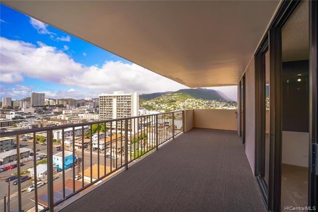 2222 Citron Street #1503 UNIT 1503, Honolulu, HI 96826 - #: 202032535