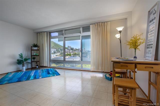 1511 Nuuanu Avenue #723 UNIT 723, Honolulu, HI 96817 - #: 202106538
