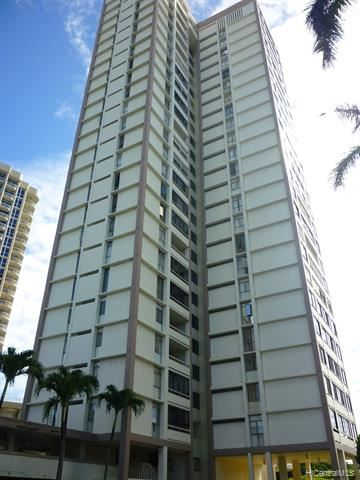 2033 Nuuanu Avenue #10A UNIT 10A, Honolulu, HI 96817 - #: 202001539