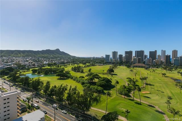 2916 Date Street #19E UNIT 19E, Honolulu, HI 96816 - #: 201935540