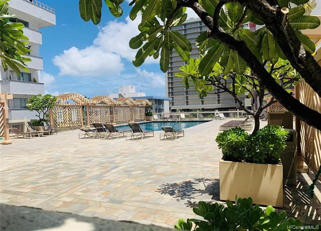 445 Seaside Avenue #2407 UNIT 2407, Honolulu, HI 96815 - MLS#: 202100540