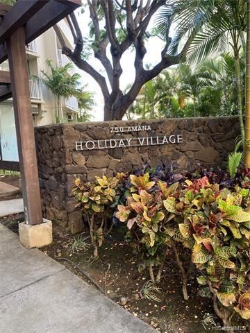 750 Amana Street #1010 UNIT 1010, Honolulu, HI 96814 - MLS#: 202118547