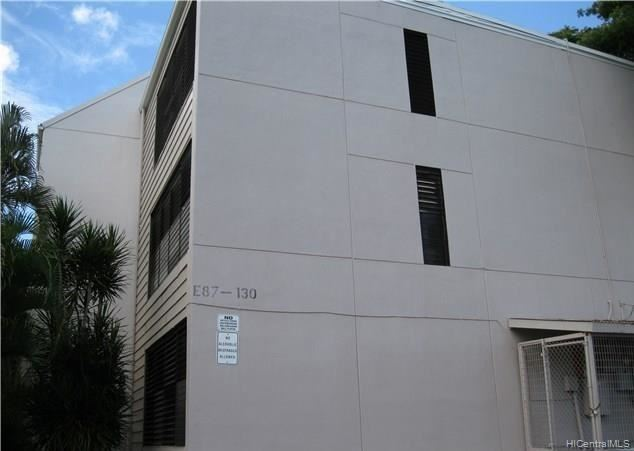 87-130 Helelua Street #E301 UNIT E301, Waianae, HI 96792 - #: 202100549
