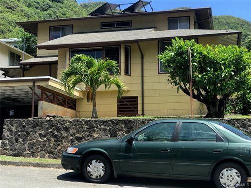 Photo of 2444 Jasmine Street, Honolulu, HI 96816 (MLS # 202011550)