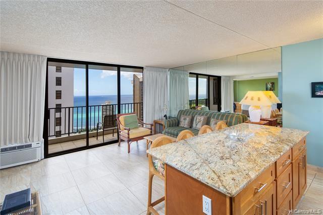 201 Ohua Avenue #3504-Mauka UNIT 3504-Mauka, Honolulu, HI 96815 - #: 202107550