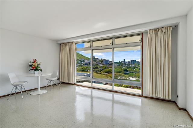 1511 Nuuanu Avenue #1033 UNIT 1033, Honolulu, HI 96817 - #: 202110553